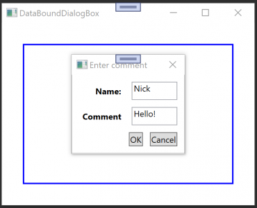XAML Back to Basics #12: Dialogs